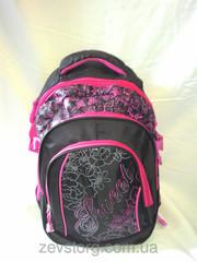 Рюкзак с эргономичной спинкой