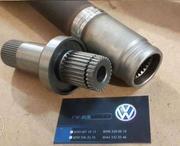 Полуось правая Volkswagen ( Фольксваген ) T5 автомат,  механика