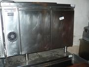 Продам холодильный стол MBM бу