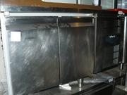 Продам холодильный стол бу для кафе (Италия)