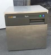 Продам бу льдогенератор Whirpool для бара