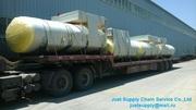 Шэньчжень- Кабул, грузоперевозки, контейнеры и опасные товары