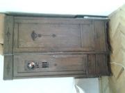 Продам шкаф антикварный, первая треть ХХв.