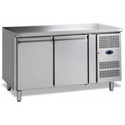 Продам трехдверный холодильный стол Tefcold бу