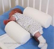 Фиксирующая подушка для сна и безопасности младенцев