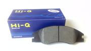 Передние тормозные колодки Kia Cerato (Sangsin)