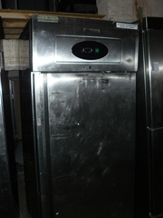 Продам морозильный шкаф бу Tefcold RF 710