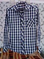 Мужская рубашка D&G (Италия)