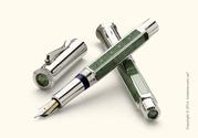 Перьевая ручка Graf von Faber-Castell (лимитированная коллекция)