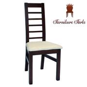 Деревянные стулья для кафе,  Стул Леон