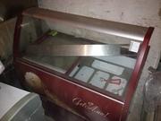 Продам витрину морозильную для мороженного Crystal Venus Elegante б/у