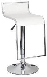 Барные стулья Ж8 белые 1050г