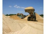 Продам песок речной с доставкой от 5 до 40 тонн