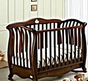 Продам,  СРОЧНО - Детскую кроватку Baby Italia Andrea Vip