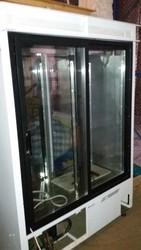 Продам бу холодильный шкаф Cold 1400 л