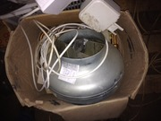 Продам Вентилятор канальный Ostberg CK 200 B б/у в ресторан,  кафе
