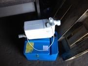 Продам канализационную установку б/у Grundfos Sololift2 C-3 в ресторан