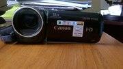 Камера Canon Legria HF R406 Black + чохол+ флешка 32Gb + штатив wt3570