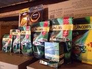 Продадим кофе опт киев растворимый Кофе Якобс Монарх в эконом пакетах,  Jacobs Monarch,  Нескафе,  Nescafe