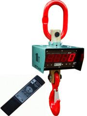 Весы крановые электронные ВЕК-10К бу на 10тонн