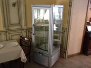 Продам кондитерскую витрину б.у. Tecfrigo (Италия) Prisma 400