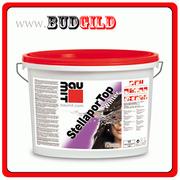 Продам не дорого Baumit Stellapor Top штукатурка силикон-силикатная