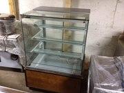 Продам Кондитерскую холодильную витрину Cold C-09 б.у. в ресторан