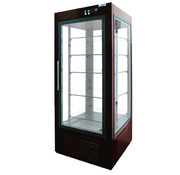 Продам Холодильный шкаф кондитерскую витрину Cold SW 604 D б.у.