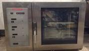 Продам бу пароконвектомат Kuppersbusch CE 1061 (KEG 0080)