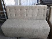 Продам тканевые диваны для кафе