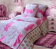Комплект Кэтрин – детское постельное белье купить