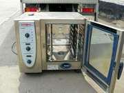 Продам пароконвектомат бу RATIONAL Combi Master СМ 61