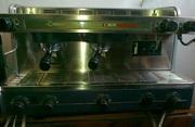 Профессиональная кофемашина б.у. La  Cimbali М 21