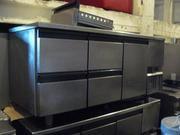 Продам холодильный стол Zanussi бу для кафе,  баров,  ресторанов