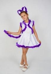 Прокат детских карнавальных костюмов для праздника Осени