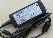 Зарядное устройство от ноутбука Samsung R50.