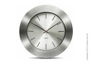 Дизайнерские настенные часы LEFF Amsterdam wall clock bold35 купить