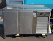 Продам бу холодильный стол Inoksan