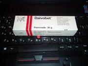 Daivobet от псориаза