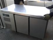 Продам стол холодильный 2-х дверный Sagi KUEAM бу
