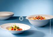 Набор тарелок для пасты Villeroy & Boch коллекция Flow Pasta