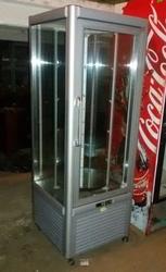 Бу шкаф кондитерский Tecfrigo Snelle 350