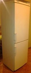 Холодильник,  Либхер,  Двухкамерный,  Liebherr CUN
