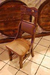 Деревянные стулья под старину Градо