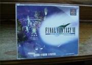 Final Fantasy VII International (НОВАЯ)