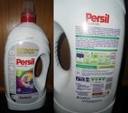 Порошок стиральный,  жидкий Persil Color gel 5.6 л
