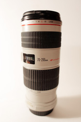 Продаю объектив Canon EF 70-200mm f/4.0L IS USM