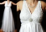 Свадебное платье Греция 202,  бу