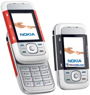 Доступен Nokia 5300 Xpress Music