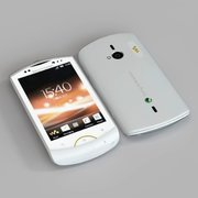 Sony Ericsson Live with Walkman WT19i White Новый